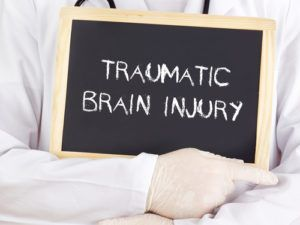 Has a Traumatic Brain Injury Changed Your Life
