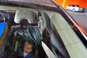 Hot Car Deaths: The Deadliest July in a decade