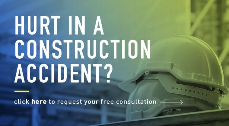 Construction accident consultation